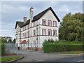 TA1030 : James Reckitt Avenue, Kingston upon Hull by Bernard Sharp