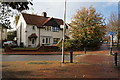 TA0732 : Greenwood Avenue at 1st Avenue, Hull by Ian S