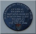Photo of Blue plaque number 29902