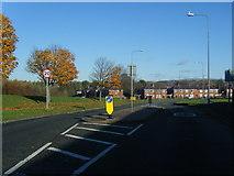 SD5505 : Montrose Avenue by Colin Pyle