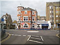 TQ9274 : Sheerness: The Royal Hotel by Nigel Cox