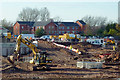 SO9098 : Regeneration site south of Chapel Ash, Wolverhampton : Week 47