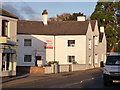 SK6211 : The Gables, Melton Road, Syston by Alan Murray-Rust