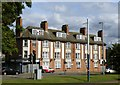 SK3488 : White House Buildings, Infirmary Road, Sheffield by Terry Robinson