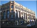 SP0688 : 61-64 Great Hampton Street, Jewellery Quarter by Robin Stott