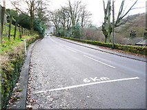 SE0023 : Cragg Road - 6km to the top by Humphrey Bolton