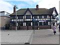 SU3913 : Windsor Castle, Shirley, Southampton by Jaggery