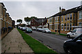 TA0628 : Hamlyn Avenue, Hull by Ian S