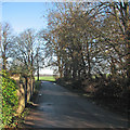 TL5048 : The way to Babraham by John Sutton