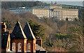 J4075 : Parliament Buildings, Stormont, Belfast (3 in 2013) : Week 52(part2)