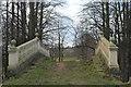 SE3203 : Serpentine Bridge by Dave Pickersgill