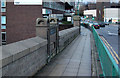 SJ8990 : Wellington Bridge, Stockport by Alan Murray-Rust