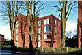 J3271 : Nos 36-38 Windsor Park, Belfast - 2014 (2) by Albert Bridge
