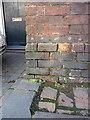 SO7193 : OS benchmark, Bridgnorth, 25 Salop Street : Week 4
