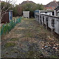 ST5878 : Western Power Distribution electricity substation, Greystoke  Avenue, Bristol by Jaggery