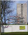 SK5539 : Building a better Nottingham by Alan Murray-Rust
