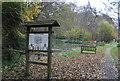 SU8427 : Durrants Pond, Milland by N Chadwick