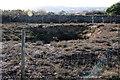 SW7442 : Disused Mine Shaft by Graham Loveland