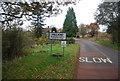 SU8427 : Entering Milland by N Chadwick