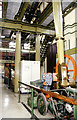 TQ2806 : Goldstone pumping Station - beam engine by Chris Allen