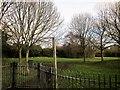 ST5879 : Pen Park, Southmead by Derek Harper