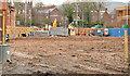 J3374 : Block A, University of Ulster site, Belfast - March 2014 by Albert Bridge