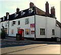 ST8751 : The White Lion apartments, Westbury by Jaggery