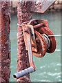 NT3092 : Rusting winch : Week 11