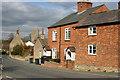 SP9957 : The High Road, Felmersham by David Kemp