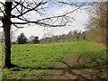 ST5477 : Community Forest Path in Shirehampton Park by Derek Harper