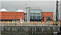 J3475 : CQ1, City Quays site, Belfast - April 2014(3) by Albert Bridge