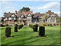 SO8698 : Wightwick Manor by Rod Allday