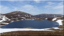 NO0677 : Loch nan Eun by William Starkey