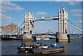 TQ3380 : Tower Bridge by TheTurfBurner