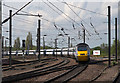 SE5951 : Southbound HST set approaching York station by The Carlisle Kid