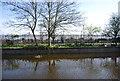 TQ1379 : Grand Union Canal by N Chadwick