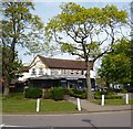 TL1314 : Pizza Express, Harpenden by Des Blenkinsopp