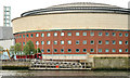 J3474 : The Waterfront Hall, Belfast - May 2014(3) by Albert Bridge