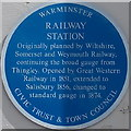 Photo of Blue plaque number 41813
