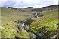 SH7441 : Afon Cynfal : Week 19