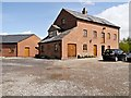 SJ4864 : Stapleford, Walk Mill by David Dixon