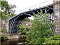 SJ6703 : Ironbridge by Kim Fyson