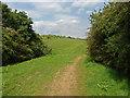 TQ0375 : Former landfill site by Alan Hunt