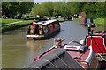 SP5374 : Oxford Canal, Hillmorton : Week 20