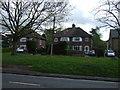 SK3338 : Houses on Kedleston Road by JThomas