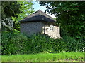 """TM4464 : While you can (15): """"Cobb's Cottage"""" from the Eastbridge Road by Zorba the Geek"""