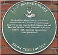 Photo of Green plaque number 10226