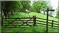 SO0874 : Part of Glyndwr's Way : Week 21