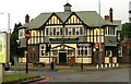 SP0982 : The College Arms in Sparkhill by Steve Daniels