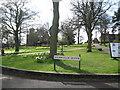 SP0481 : Bells from chocolate-Bournville, Birmingham by Martin Richard Phelan